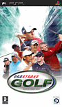 ProStroke Golf World Tour 2007 PSP