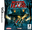 Monster House DSi and DS Lite