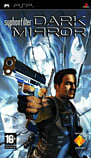 Syphon Filter: Dark Mirror PSP