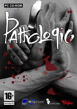 Pathologic PC Games and Downloads Cover Art
