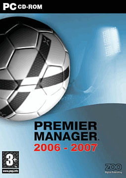 Premier Manager 2006-2007 PC Games and Downloads