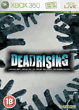 Dead Rising with Tin Xbox 360