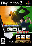 Real World Golf 2007 PlayStation 2