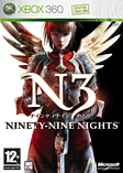 Ninety-Nine Nights Xbox 360