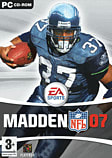 Madden NFL 07 PC Games and Downloads