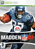 Madden NFL 07 Xbox 360