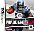 Madden NFL 07 DSi and DS Lite
