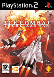 Ace Combat: The Belkan War PlayStation 2