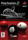 Cue Academy: Snooker, Pool, Billiards PlayStation 2