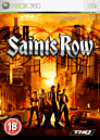 Saints Row Xbox 360
