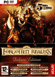 Forgotten Realms Deluxe (DVD ROM) PC Games and Downloads