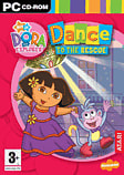Dora The Explorer: Dance to the Rescue PC Games and Downloads