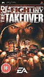 Def Jam Fight for NY: The Takeover PSP