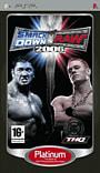 WWE Smackdown! vs RAW 2006 - Platinum PSP