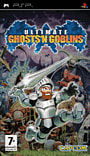 Ultimate Ghosts 'n Goblins PSP