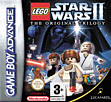 LEGO Star Wars II: The Original Trilogy Game Boy Advance
