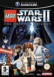 LEGO Star Wars II: The Original Trilogy GameCube