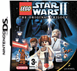 LEGO Star Wars II: The Original Trilogy DSi and DS Lite