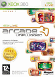 Xbox Live Arcade Unplugged Xbox 360