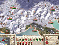 Rome: Total War - Best Sellers screen shot 1