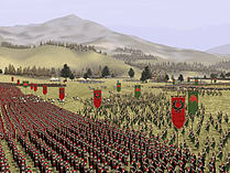 Rome: Total War - Best Sellers screen shot 9