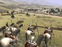 Rome: Total War - Best Sellers screen shot 11