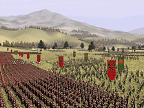 Rome: Total War - Best Sellers screen shot 18