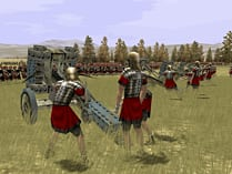 Rome: Total War - Best Sellers screen shot 20