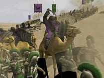 Rome: Total War - Best Sellers screen shot 22