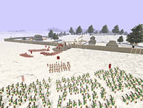 Rome: Total War - Best Sellers screen shot 25