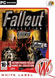 Fallout Collection PC Games and Downloads