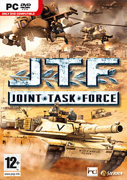 Joint Task Force PC Games and Downloads
