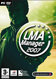 LMA Manager 2007 PC Games and Downloads