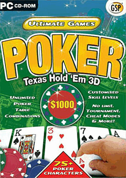 Poker - Texas Hold 'Em PC Games and Downloads