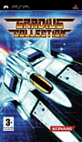 Gradius Collection PSP
