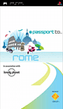 Passport to Rome PSP