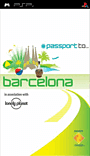 Passport to Barcelona PSP
