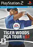 Tiger Woods PGA Tour 07 PlayStation 2