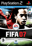 FIFA 07 PlayStation 2