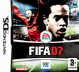 FIFA 07 DSi and DS Lite