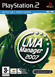 LMA Manager 2007 PlayStation 2