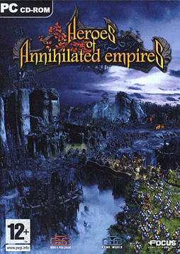 Heroes of Annihilated Empires PC Games and Downloads
