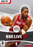 NBA Live 07 PC Games and Downloads