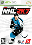 NHL 2K7 Xbox 360