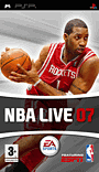 NBA Live 07 PSP