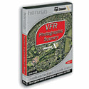 VFR Photographic Scenery Generation X Vol. 1: Southern England and South Wales PC Games and Downloads
