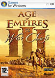 Age of Empires III: The WarChiefs Expansion Pack PC Games and Downloads
