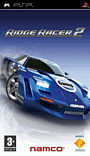Ridge Racer 2 PSP