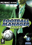 Football Manager 2007 PC Games and Downloads