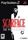 Scarface: The World is Yours PlayStation 2